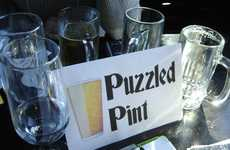 Boozy Puzzle Solving Events