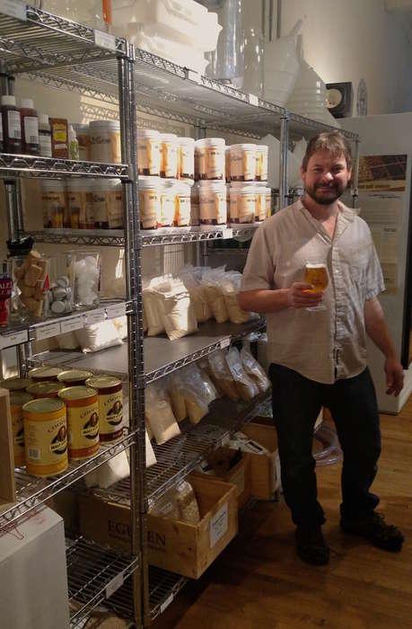 Beer Brewing Workshops