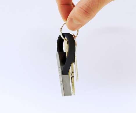 Mini Smartphone Cords