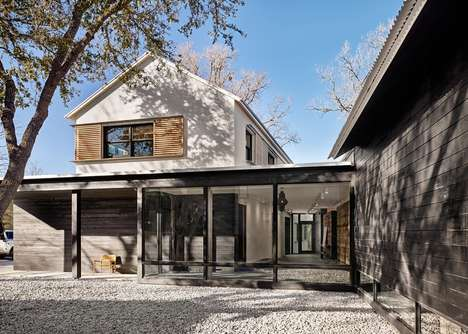 Prefabricated Stucco Homes