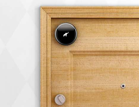 Tamper-Sensing Alarm Systems