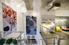 Retailer Community Kitchens