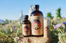 Desert Apothecary Collections - The El Cosmico Provision Co Features Natural Remedies for the Body