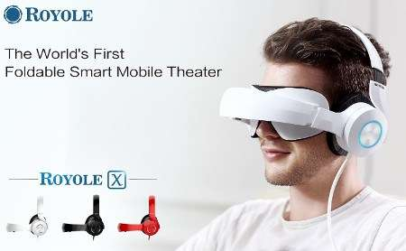 Mobile Entertainment Headsets