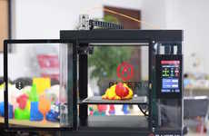 High-Resolution 3D Printers