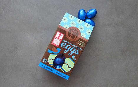 Antioxidant Easter Eggs