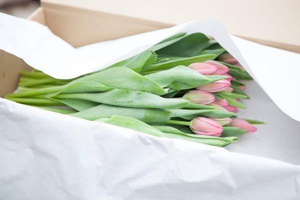 10 Modern Florist Services