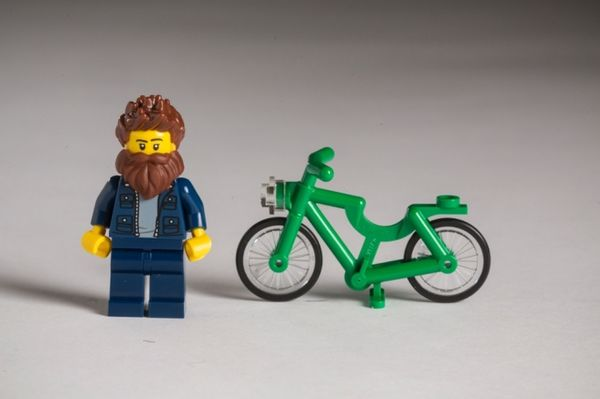 100 Gifts for LEGO Fans