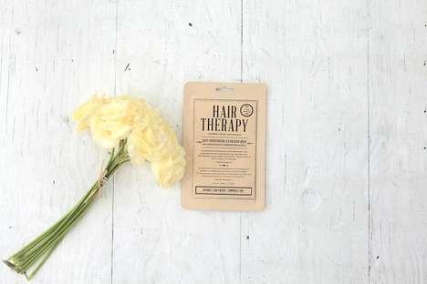 Rejuvenating Hair Wraps