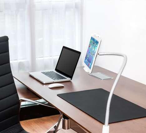 Flexible Device Holders