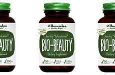Herculean Beauty Supplements - The Bio-Beauty Vitamin Pack Uses Minerals for a Healthy Complexion