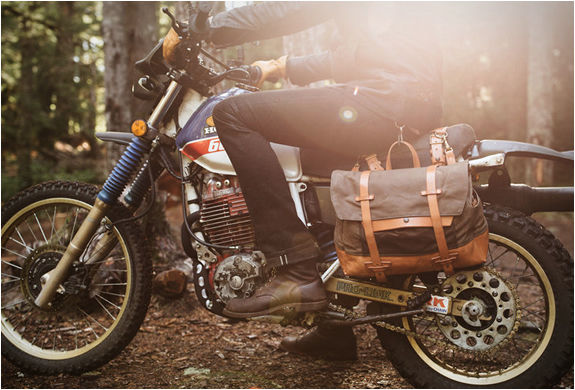 20 Gifts for the Motorcyclist