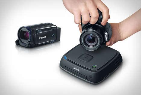 Wireless Photo Stations