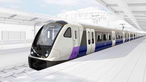 Ultra-Long Trains