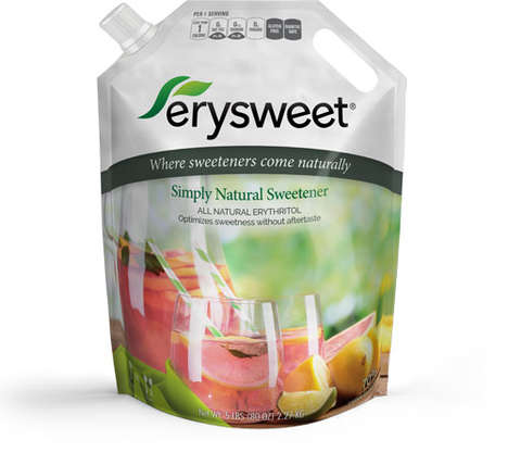 Natural Guilt-Free Sweeteners - Erysweet Erythritol Sweetener Makes a Great Coffee Sugar Replacement