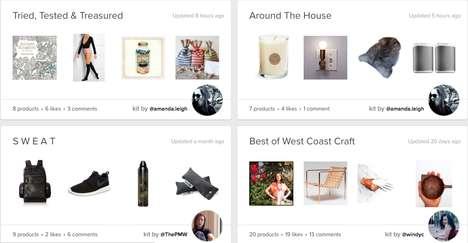 Product Review Social Platforms