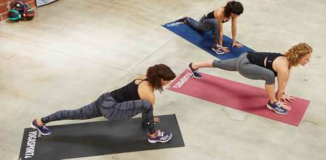 Bendable Yoga Sneakers