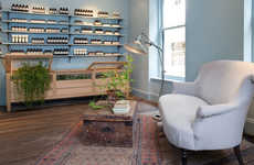 Luxe In-Store Facial Treatments - The Aesop Richmond Boutique Will Now Offer In-store Spa Facials