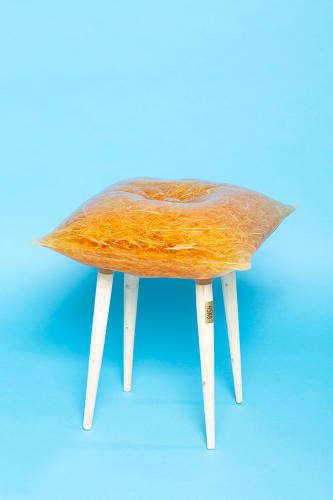 Diseased Bird Furniture