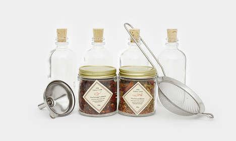 Artisan Sauce-Making Kits