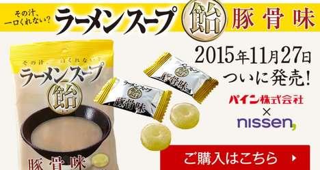 Ramen Broth Candy