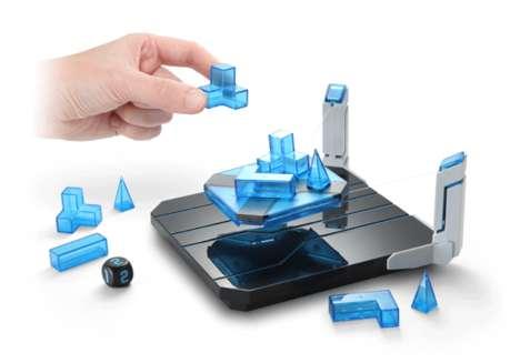 Hovercraft Construction Games