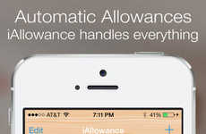 Parent-Approved Allowance Apps - The iAllowance Personal Finance App is Made for Tweens and Teens