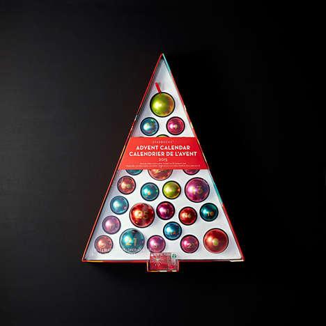 Ornamental Advent Calendars