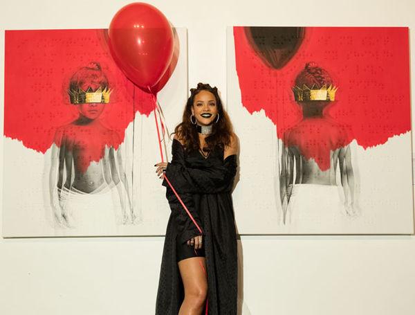 20 Gift for Rihanna Fans