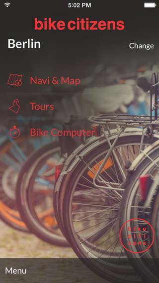 Speedy Bike Transport Apps