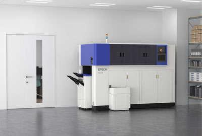 Paper-Making Office Appliances