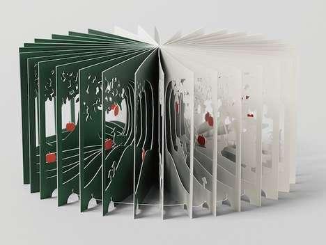 360-Degree Picture Books