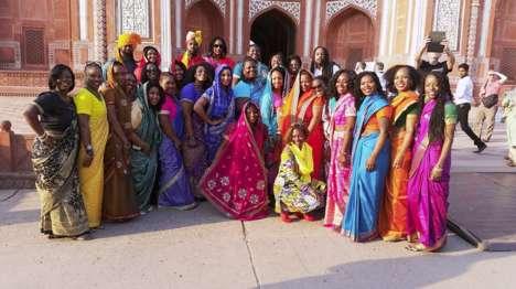 African American Travel Communities