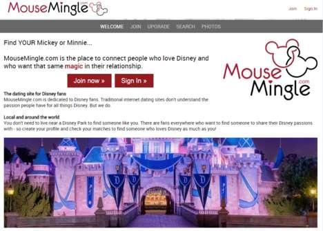 Disney Dating Sites