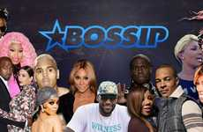 African American Media Blogs - This Website Provides a Space for African American Entertainment