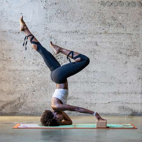 High-Performance Yoga Apparel