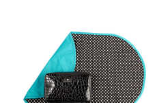 Elegant Diapering Wallets
