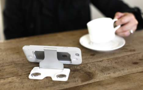 VR Smartphone Cases