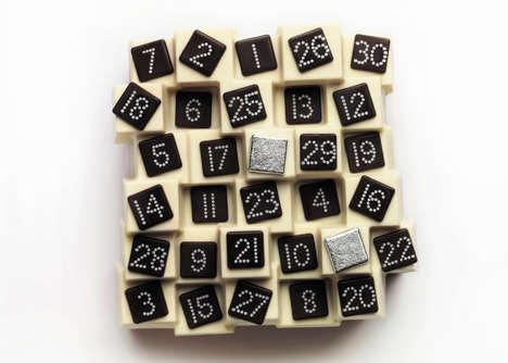 Ice Cream Advent Calendars