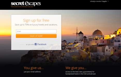 Luxury Hotel-Booking Platforms