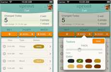 Educational Diaper Apps - Sprout Teaches Parents About Healthy Bathroom Habits for Baby