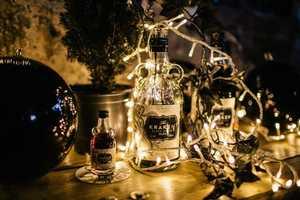 Black Christmas Shops