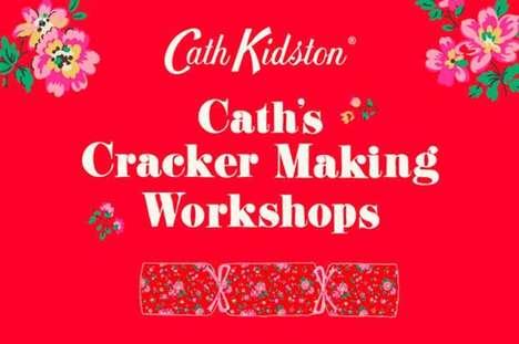 Festive Maker Workshops