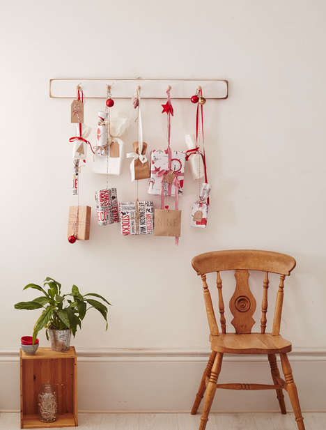 Crafted Advent Calendars