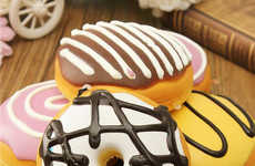 Crave-Curbing Stress Balls - This Donut-Scented Stress Ball Alleviates Cravings When Stressed Out