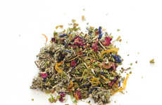 Smokable Medicinal Herbs - The Herbal Smoke Healthy Lungs is a Smokable Blend to Clear Congestion