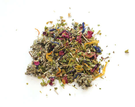 Smokable Medicinal Herbs