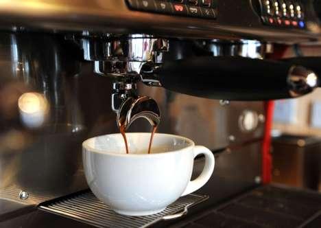 Ultra-Caffeinated Coffee Beans