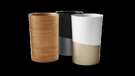 Customizable Router Shells - Google's OnHub Router Shells Look Pretty and Keep Your Internet Stable