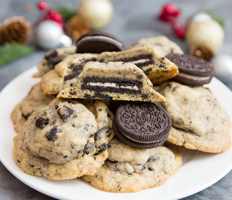 Cookie-Stuffed Cookies